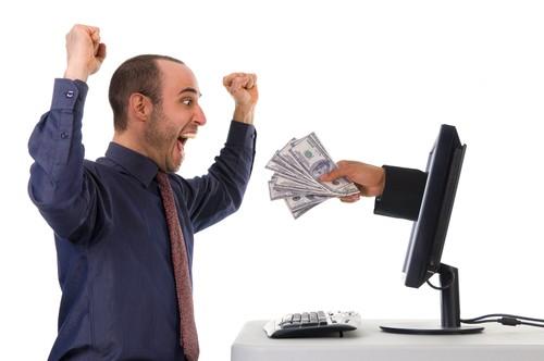 Quelques id es pour compl ter ses revenus de chez soi for Idee site internet