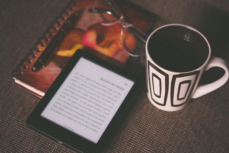 Publier Un Livre Avec Amazon Et Gagner De L Argent Sur Internet