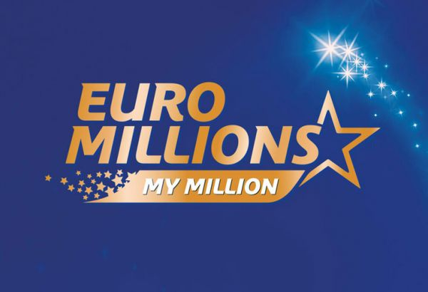 Le logo EuroMillions - My Million