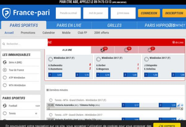 argent gratuit site de paris en ligne